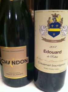 Chandon Eduoard rollat